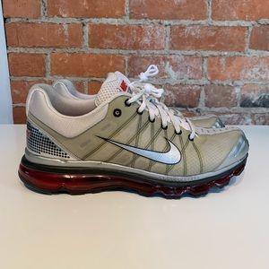 Nike Air Max + 2009 Size 11